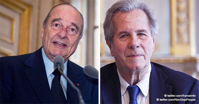 Jacques Chirac ne parle plus et ne reconnaît plus personne.