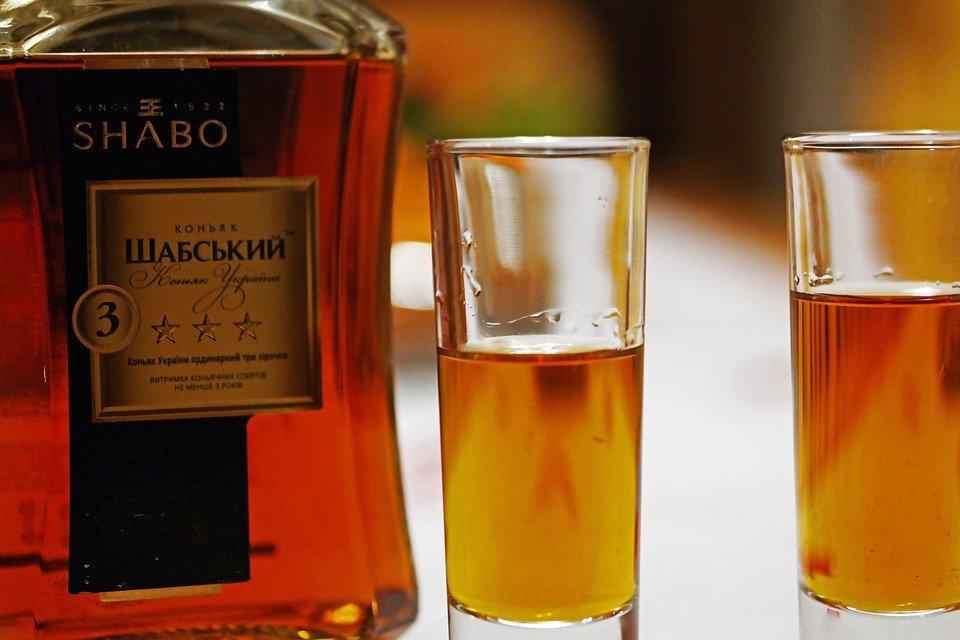 Bebidas alcohólicas | Foto: Pixabay