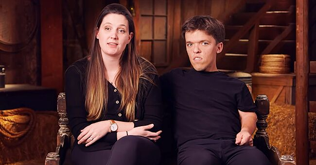 Tori Roloff of LPBW Reveals Her Biggest Fear about Being Mom of a Child with Dwarfism