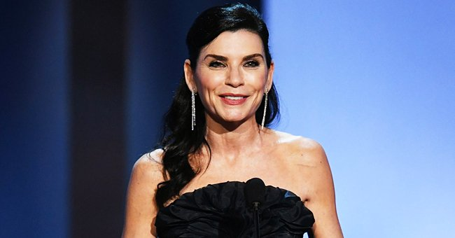 Julianna Margulies Posts a Tribute for George Clooney on Instagram to Celebrate His 60th Birthday