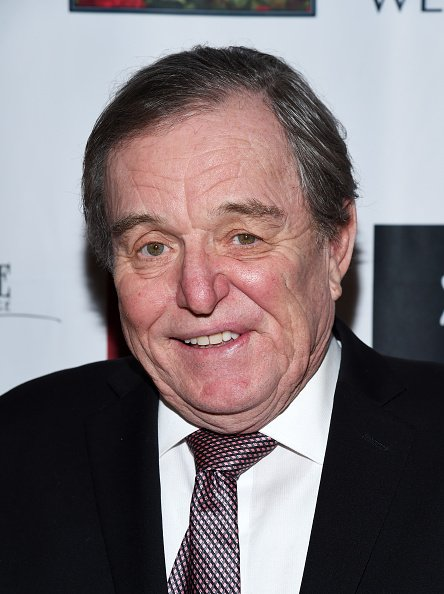 Jerry Mathers at The Hollywood Museum on February 09, 2020 in Hollywood, California.   Photo: Getty Images