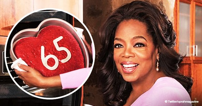 Oprah Winfrey turns 65: 5 reasons to celebrate the former talk show host's birthday