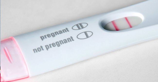 I got pregnant again, and we didn't want it.   Source: Shutterstock