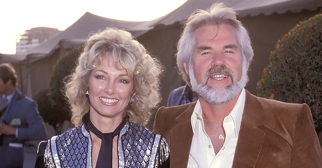 Kenny Rogers Was Married Five Times throughout His 81-Year Life — Meet His 5 Wives