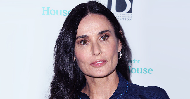 Demi Moore's Daughter Tallulah Reveals She Almost Died from Alcohol Poisoning at 15 on 'Red Table Talk'