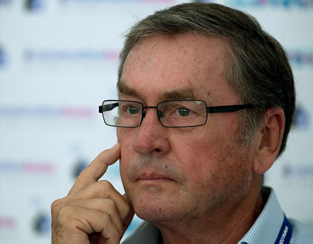 Lord Michael Ashcroft at the Conservative party conference on September 28, 2014 in Birmingham, England   Photo: Getty Images
