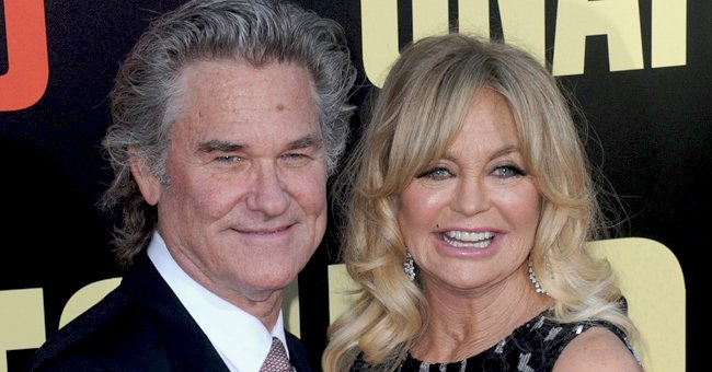 Closer Weekly: Goldie Hawn & Kurt Russell Have Relationship Golden Rules That Work Amid Lockdown