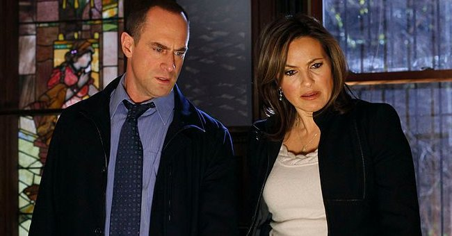 Christopher Meloni Shares Story about Reuniting with Mariska Hargitay on 'Law & Order' Set