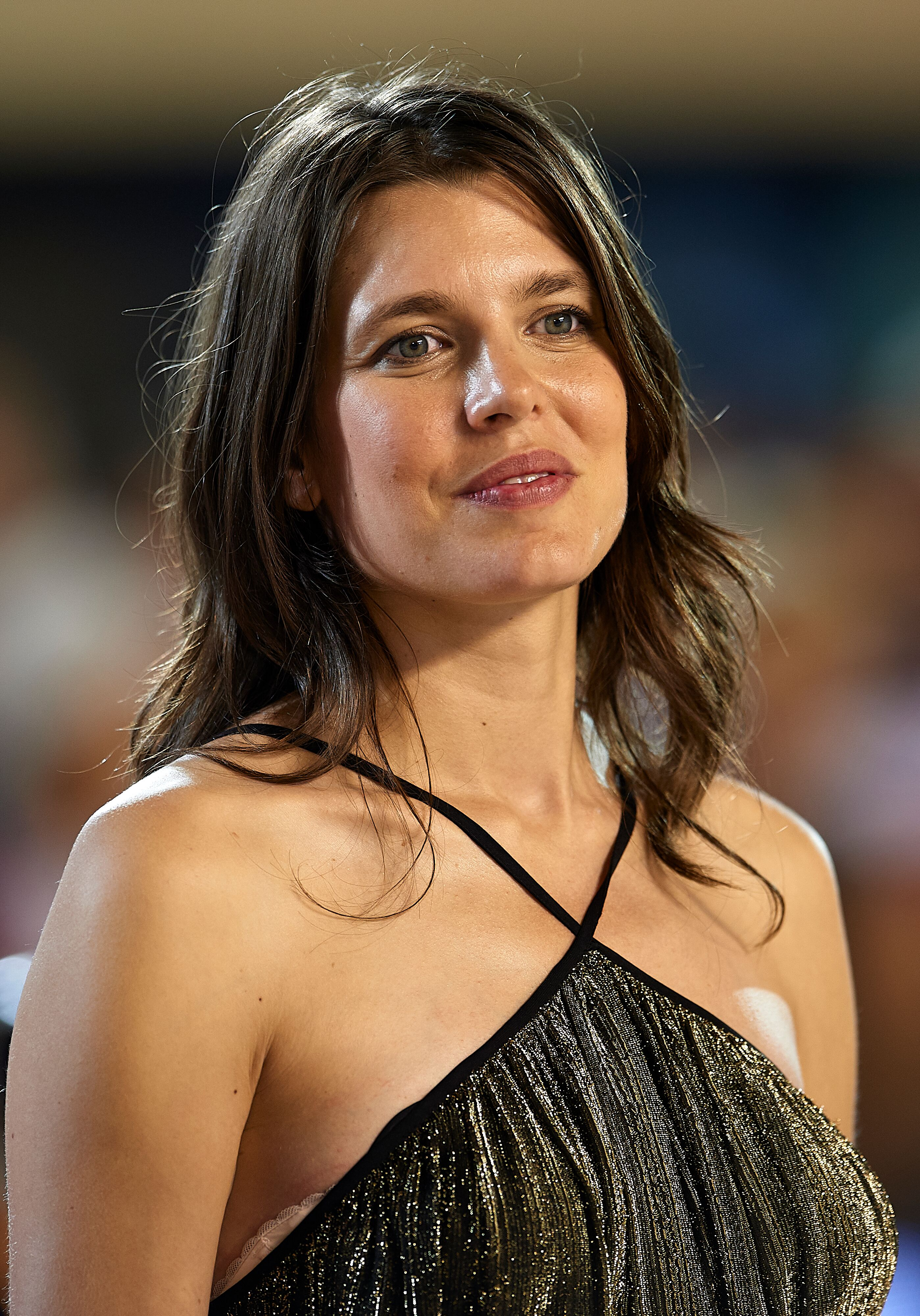 Charlotte Casiraghi attends the Global Champions Tour of Monaco.   Source: Getty Images