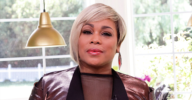 TLC Singer T-Boz's Daughter Chase Is All Grown up and Flaunts Her Beauty in New Photo