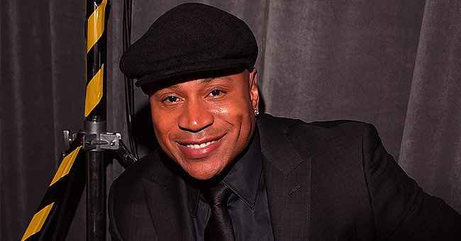 LL Cool J from 'Lip Sync Battle' Has 3 Daughters and a Son Who Is His Exact Look-Alike