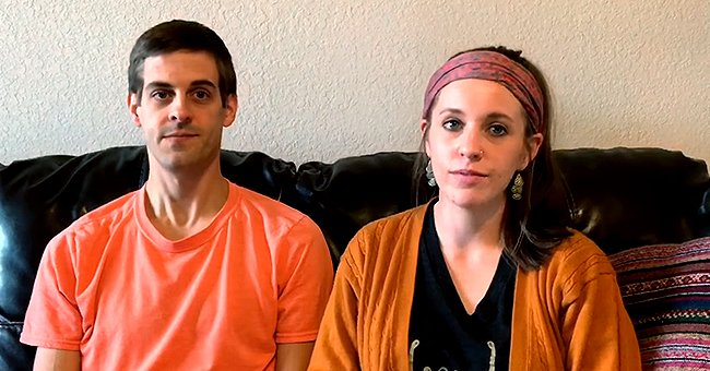 Jill Duggar & Derick Dillard Discuss Vaccinating Their Kids — Here's What They Revealed