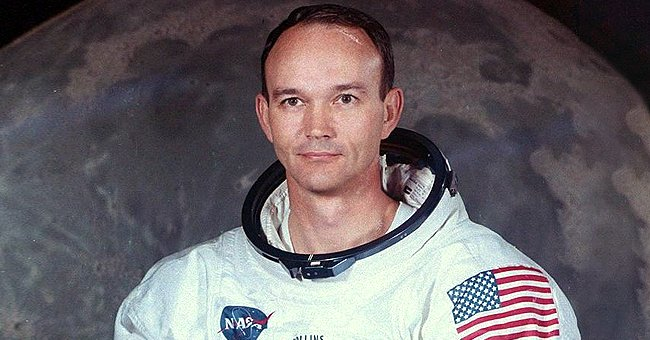 Michael Collins, Apollo 11 Astronaut and 'The Loneliest Man in History,' Dies at Age 90