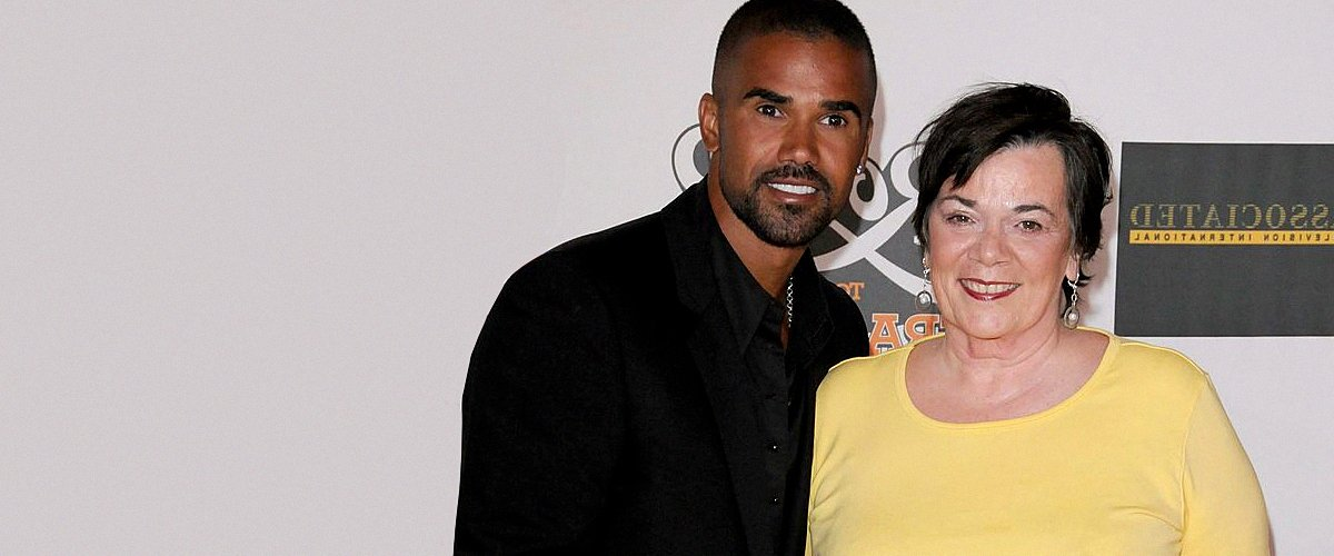 Shemar Moore on Mom's Opinion about 'Criminal Minds': 'There Is so Much Blood'