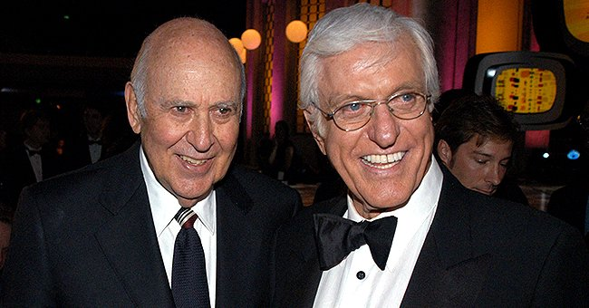 How Dick Van Dyke Honored His Late Colleague Carl Reiner Following His Death at 98