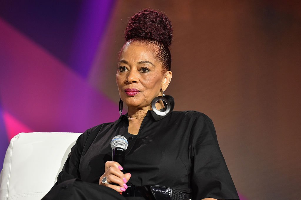 Author Terry McMillan speaks onstage at the 2016 ESSENCE Festival Presented By Coca-Cola at Ernest N. Morial Convention Center on July 1, 2016 in New Orleans, Louisiana. | Photo: Getty Images