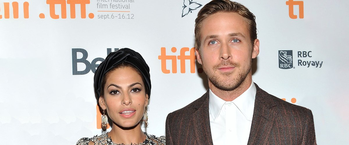 Eva Mendes Became a First-Time Mom at 40 — a Glimpse into Her Motherhood Journey