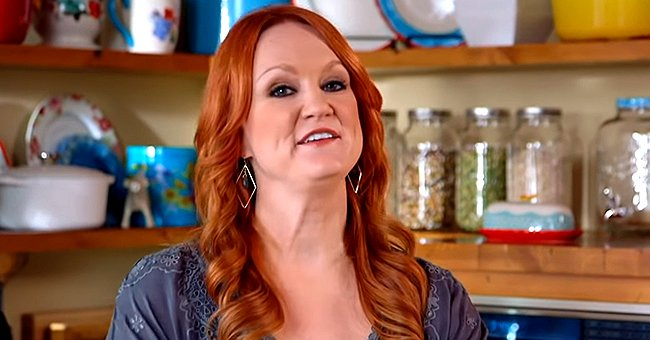 Pioneer Woman Ree Drummond Gets Emotional as Son Bryce Heads off to College in Texas