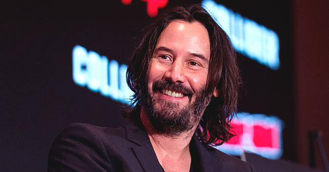 Sweet and True Keanu Reeves Stories That Remind Us Why We Love Him so Much