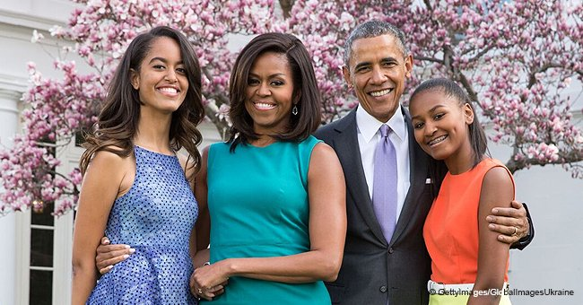 Michelle and Barack Obama share parenting wisdom with powerful quotes