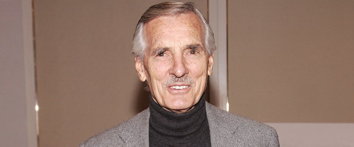 Life and Death of 'Gunsmoke' Star Dennis Weaver Who Left This World 13 Years Ago