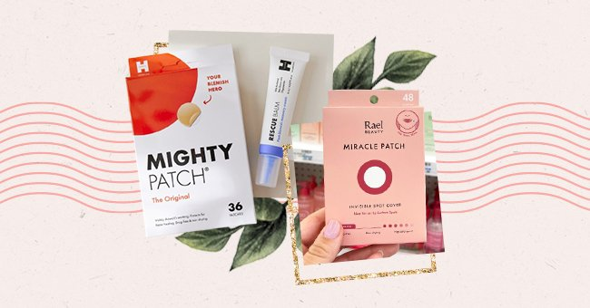 Our Pick: The Best Pimple Patches To Clear Acne