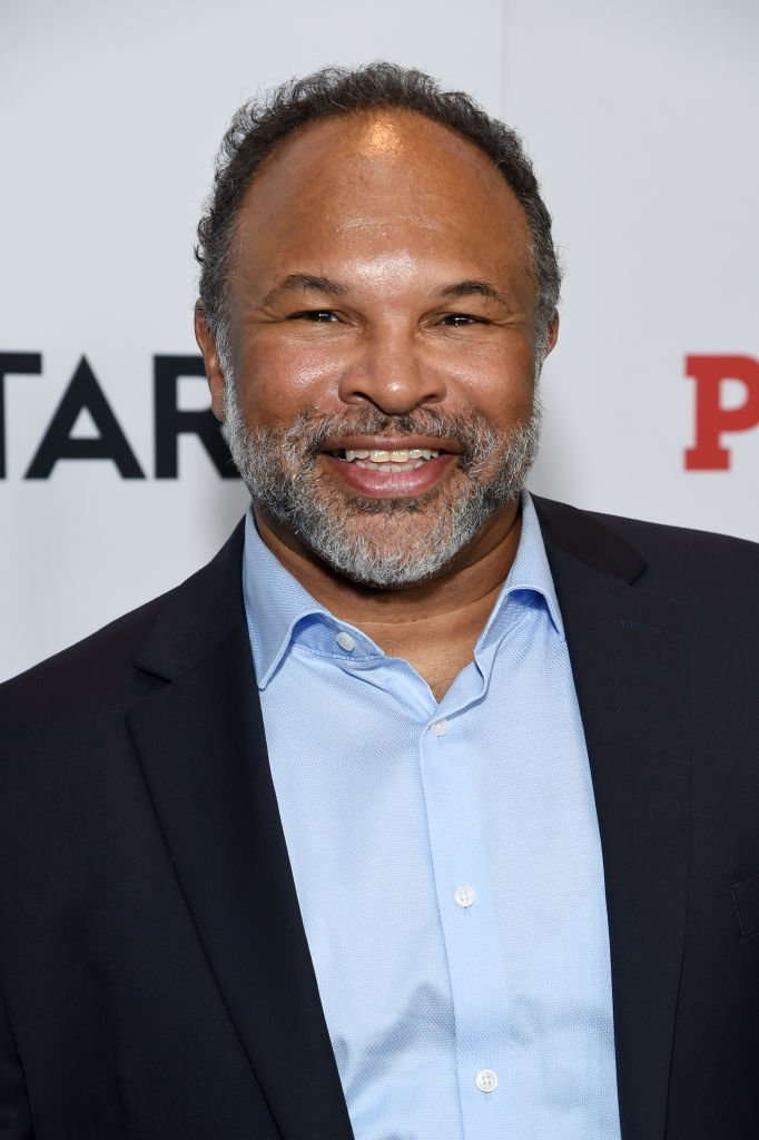 """Actor Geoffrey Owens attends the 2019 red carpet premiere of season six of the TV show, """"Power"""" in New York City. 