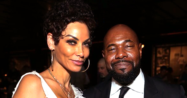 Nicole Murphy Goes on 'Wendy Williams Show,' Apologizes for Kissing Married Director Antoine Fuqua