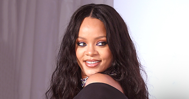 Rihanna's Recent Pronunciation of Her Name Reveals Many Have Been Doing It Wrong