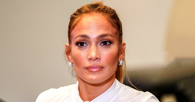 Jennifer Lopez Reveals Director Once Asked Her to Take Her Top off during a Costume Fitting