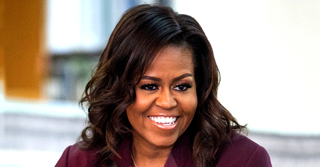 Michelle Obama's High School Names $4.3M Athletic Complex in Her Honor