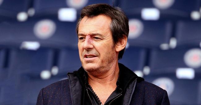 Jean-Luc Reichmann fond en larmes sur TF1