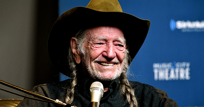 Willie Nelson Is a Dad of 8 Children Including Daughter He Never Knew He Had until 2012