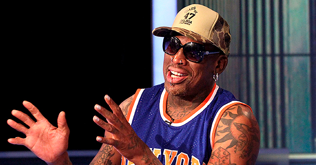 NBA Hall of Famer Dennis Rodman Believes 10-20% of Pro Athletes Are Gay and More Should Come Out