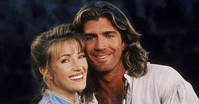 Jane Seymour, Joe Lando and the Rest of 'Dr Quinn, Medicine Woman' Cast Then and Now