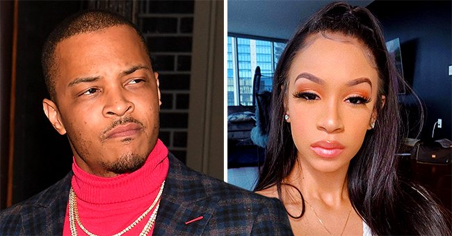 TI's Daughter Deyjah Joins Her Friends on Mexico Trip after Dad's Gynecologist Visit Scandal