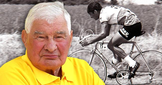 Raymond Poulidor, 83 ans, ancien champion de cyclisme, a été hospitalisé