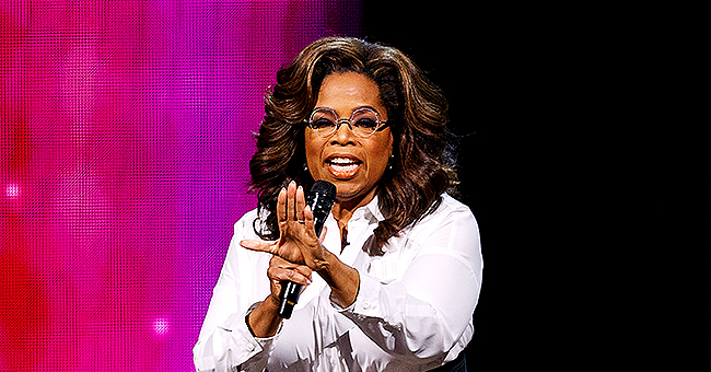 Oprah Revealed Gayle King Is Often Asked 'How She Felt' Being in Her 'Shadow'