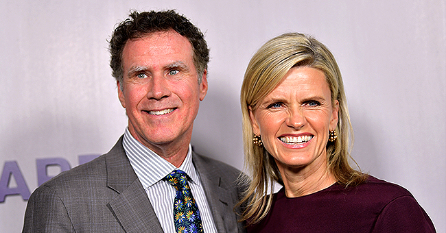 Meet Will Ferrell's Wife Viveca Paulin Who Has Been Married to the Actor for 17 Years