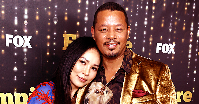 Terrence Howard's Ex-Wife & Now Fiancée Described Their 'Crazy' Relationship & His Odd Ways