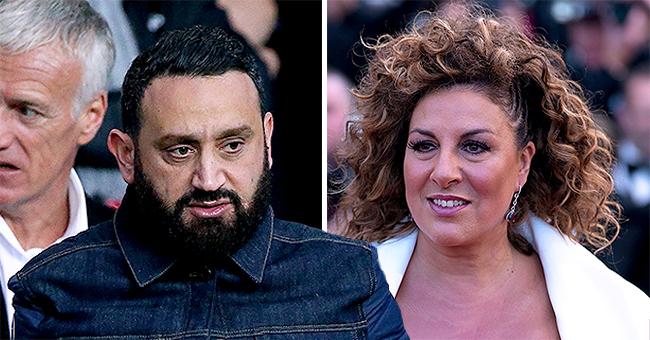 """""""Je ne l'aime pas"""" : Cyril Hanouna lance une pique à Marianne James dans """"TPMP"""""""