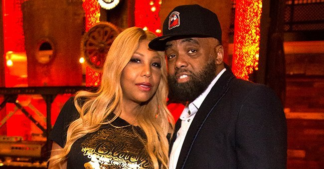 Traci Braxton and her husband, Kevin Suratt have been together for over two decades | Photo: Getty Images