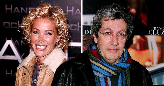 Ophélie Winter et Alain Chabat : l'histoire de leur amour