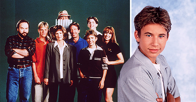 Meet 'Home Improvement' Cast 20 Years after the Show Ended