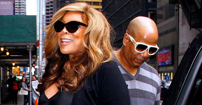Wendy Williams Talks Kevin Hunter's 'New Family,' Says: 'I Wish Him the Best'