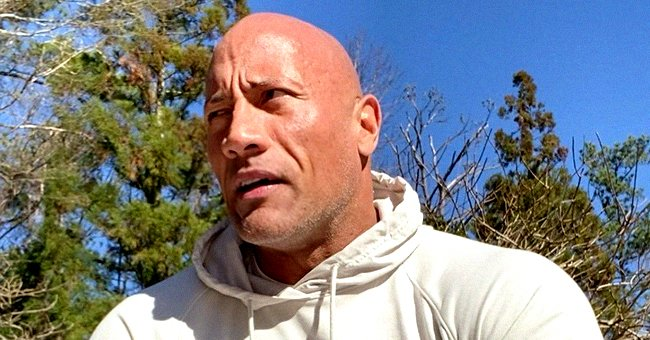 Dwayne Johnson Opens up about Dad Rocky's Death and Reveals He Died of a Heart Attack