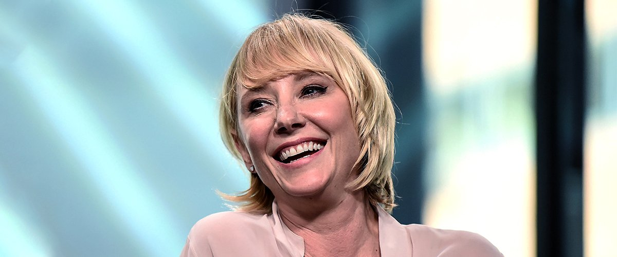 A Glimpse Into the Life of Anne Heche, 'Another World' Alum and Ellen Degeneres' Ex