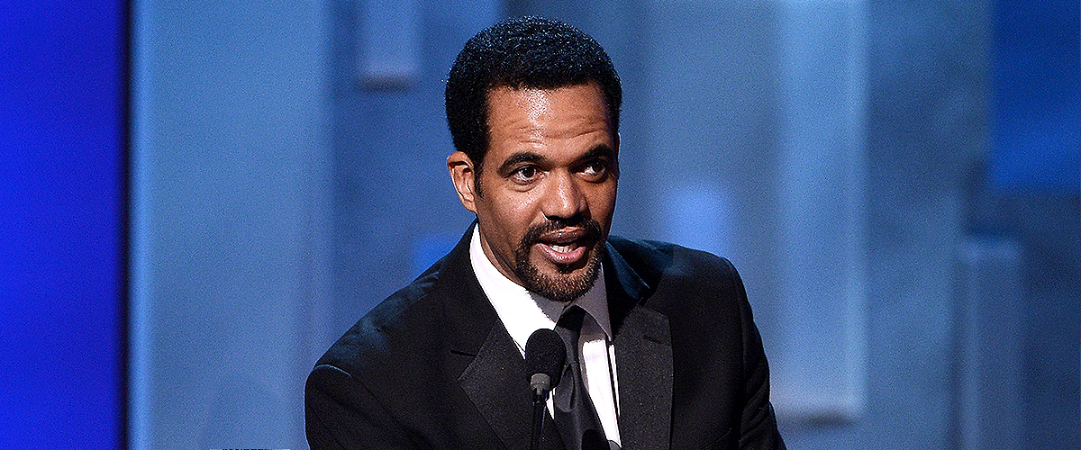 Meet Kristoff St. John's Fiancée Who's Still Mourning the Late Actor