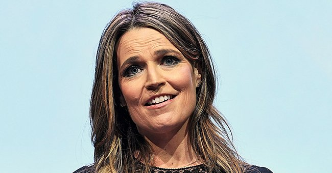 Savannah Guthrie of 'Today' Will Need Additional Surgeries to Fix Eyesight after Accidental Injury