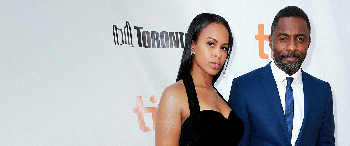 Idris Elba Has Coronavirus — Meet His Wife Sabrina Dhowre Elba Who Supports Him